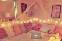 zoes bedroom ideas