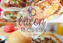 .::Recipe Roundups / Looking for recipes in the same categories? This is the place! / by Carries Experimental Kitchen