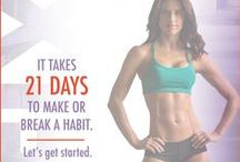 21 Day Fix / by Wendy Galloway