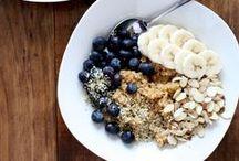 STARSKIN ♥ Antioxidant Rich Food