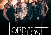 Lord oft he Lost `~*☆★☆*~`Chris Harms