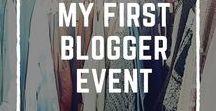 Blog! / Blogging tips
