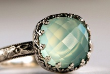 Jewelry that rocks! / A collection of all kinds of jewelry that I love!