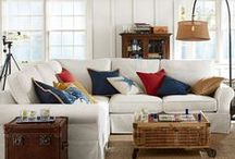 Interior Motives / While home is my favorite place, decorating doesn't have to be expensive to be beautiful.