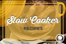 Slow Cooker Recipes / by Paula Deen