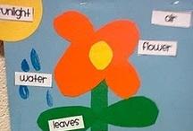 Teach (Spring) / by Mary Buell