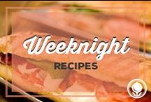 Weeknight Recipes / by Paula Deen