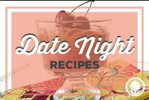 Date Night Recipes / by Paula Deen