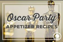 Oscar Party Appetizer Recipes / by Paula Deen