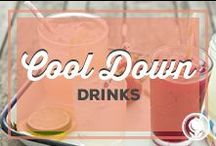 Cool Down Drinks / by Paula Deen