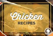 Chicken Recipes / by Paula Deen