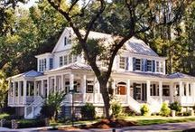House ideas / by Lacy Scogin