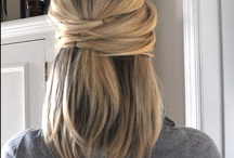 Simple Styles / by Chelsea Bell