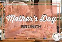 Mother's Day Brunch / by Paula Deen