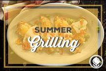 Summer Grilling / by Paula Deen