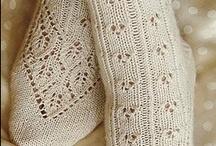 knitting / by Hélène Levesque