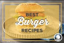 Best Burger Recipes / by Paula Deen