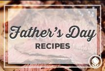 Father's Day Recipes / by Paula Deen
