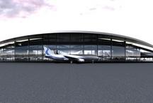 Areen Aviation Design