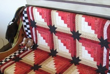 Quilts & other Goodies / by Diane Vincent