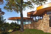 Dream Homes / by Deserae Allred