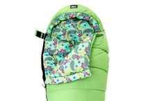 Summer Camp Essentials / by PEOPLE Moms&Babies