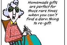Gift Ideas / by Diane Vincent