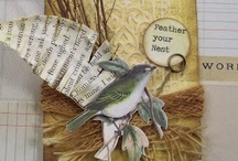 TAGS & PAPER Craftiness / by Diane Vincent
