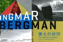 Bergman / by Deserae Allred