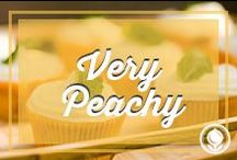 Very Peachy Recipes / by Paula Deen