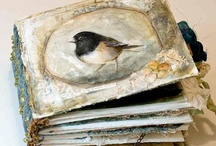 ALTERED BooKs / by Diane Vincent