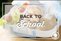 Back to School / by Paula Deen