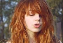 Hair / by Amber Gravley