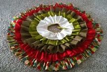 Tree SKIRTS / by Diane Vincent