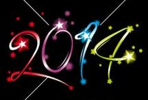 HaPPy NeW YeaR / by Diane Vincent