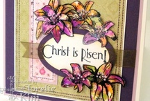 Easter ~ He is Risen / by Diane Vincent