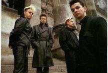 Depeche Mode / by Deserae Allred