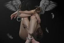 Dark / by Robin Jerkins