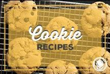 Cookie Recipes / by Paula Deen