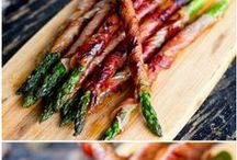 Primal Side Dishes / by Katie Anderson
