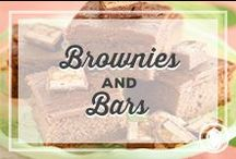 Brownies and Bars / by Paula Deen