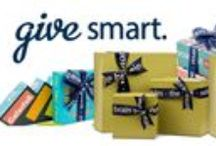 Smart Holiday Gifts /   / by Marbles: The Brain Store