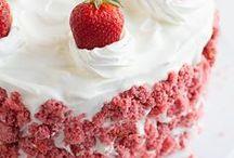 Desserts / by Mandi Brooks