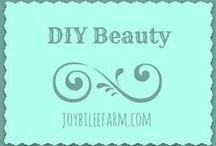 DIY Beauty