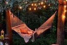 Home - Outdoor Spaces & Patios