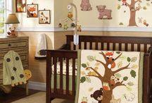Nursery Ideas / by Laura Wood
