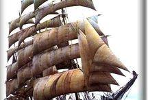 SENSATIONAL tall SHIPS  ⛵️