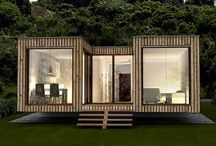 shipping CONTAINER constructions