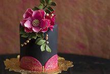 CRAZY decorated CAKES