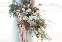 Wedding Bouquets. / Inspiration for wedding bouquets.